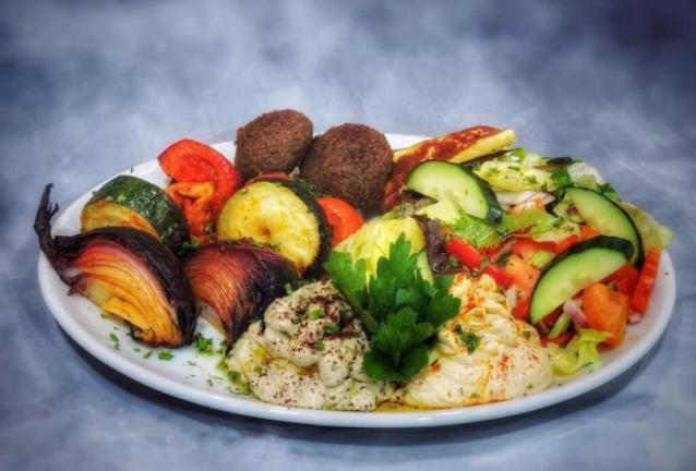 Може ли вегетарианската диета да победи хипертонията?